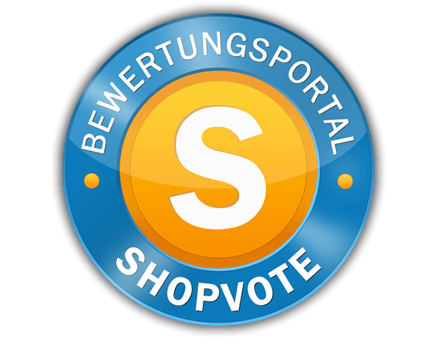 Shopvote Badge