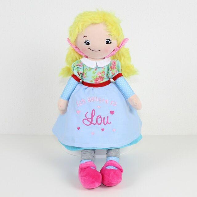 Puppe Joana 02