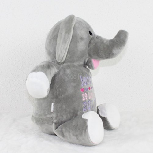 Elefant Kala MIa