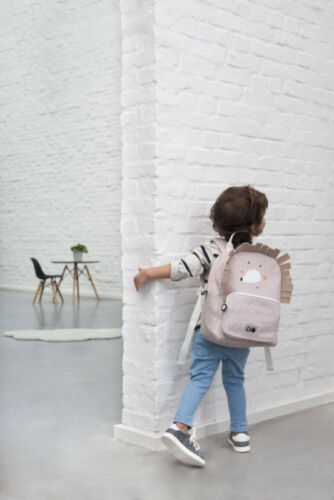 Kinder Rucksack Waschbär Kind