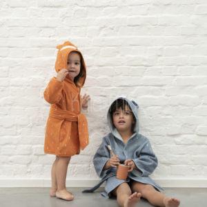 Kinder Bademäntel