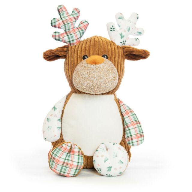 large_Harlequin-Deer-Winter-Wonderland